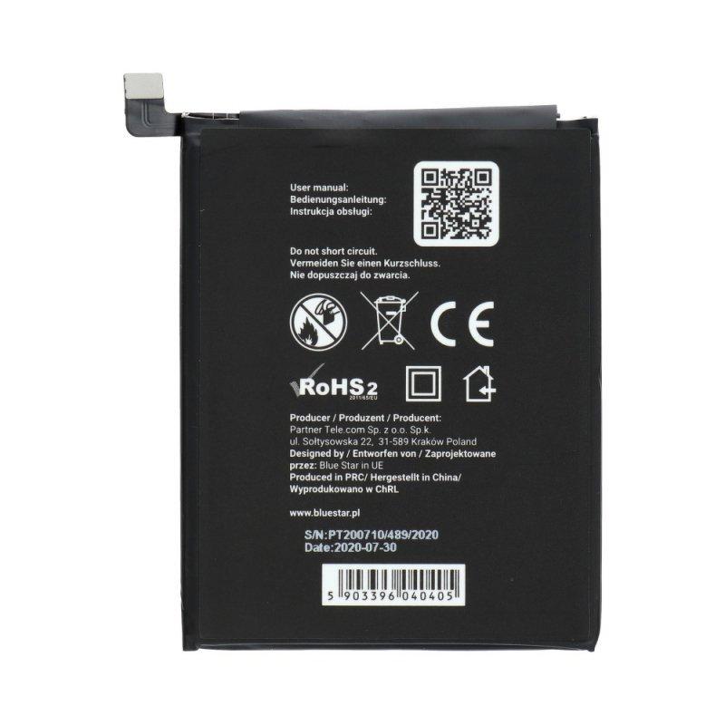 Bateria do Xiaomi Redmi 6 PRO/A2 Lite (BN47) 4000 mAh Li-Ion Blue Star
