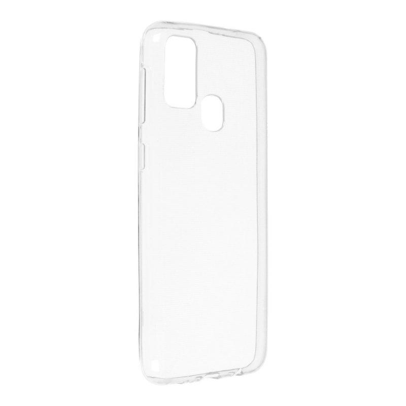 Futerał Back Case Ultra Slim 0,5mm do SAMSUNG Galaxy M31