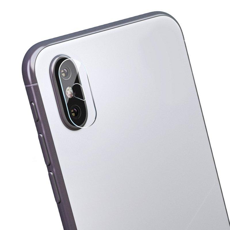 Szkło hartowane Tempered Glass Camera Cover - do Samsung A51