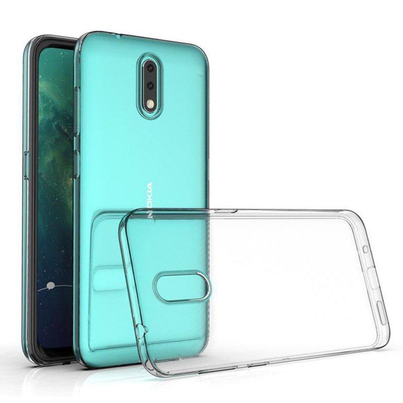 Futerał Back Case Ultra Slim 0,5mm do SAMSUNG Galaxy NOTE 20 Plus