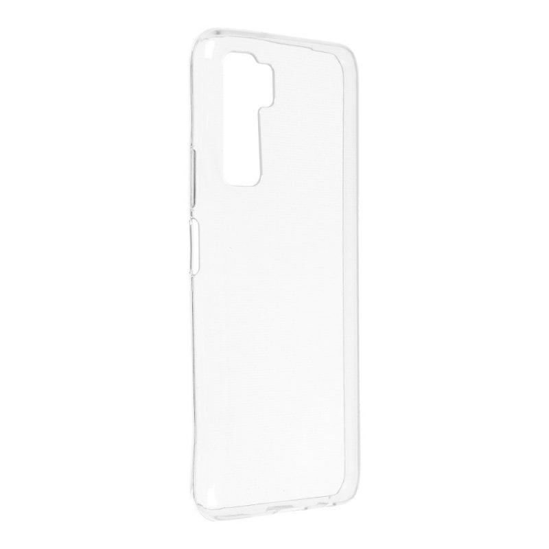 Futerał Back Case Ultra Slim 0,5mm do HUAWEI P40 Lite 5G