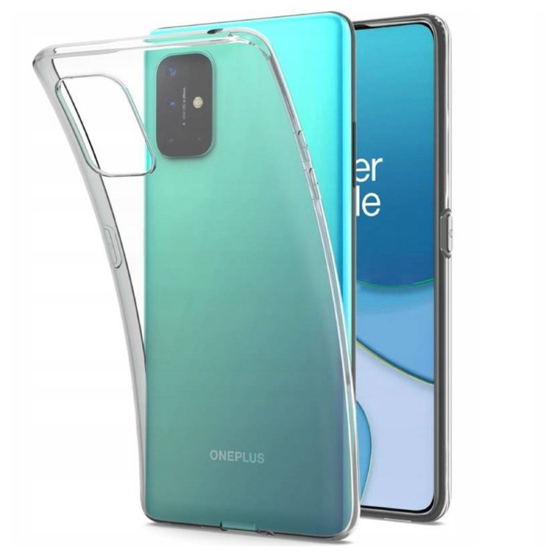 Futerał Back Case Ultra Slim 0,5mm do ONE PLUS NORD 5G