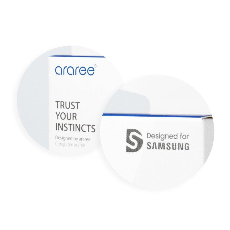 Szkło hartowane ARAREE Sub Core do SAMSUNG A70 transparent