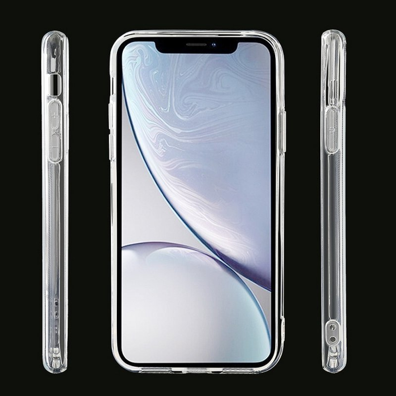 Futerał CLEAR CASE 2mm BOX do SAMSUNG Galaxy A72 4G ( LTE )