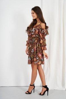 Sukienka LG522