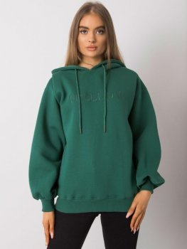 Bluza-RV-BL-7006.18-ciemny zielony