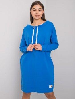Sukienka-RV-SK-7160.43P-ciemny niebieski