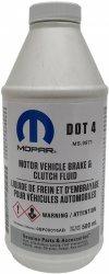 Płyn hamulcowy MOPAR MS-9971 DOT4 MS9971 DOT-4