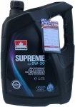 Olej silnikowy mineralny SUPREME 5W30 5l