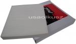 Filtr kabinowy przeciwpyłkowy Dodge Caliber