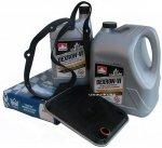 Filtr oraz olej Dextron-VI automatycznej skrzyni biegów Chrysler Plymouth Prowler