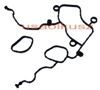 Uszczelka pokrywy łańcucha rozrządu MOPAR Fiat Freemont 3,6 V6