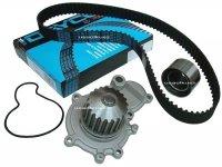 Pompa wody pasek oraz rolka rozrządu Plymouth Neon 2,0 -1997