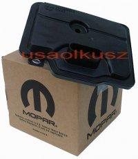 Oryginalny MOPAR - filtr automatycznej skrzyni biegów 6-SPD 62TE Dodge Journey V6