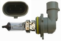 Żarówka świateł mijania reflektora Oldsmobile Aurora HB4 9006 - 55W