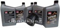 Filtr oraz syntetyczny olej 10W30 Dodge Stratus 2,5 / 2,7