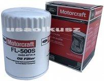 Filtr oleju silnika Ford F-150 2011-