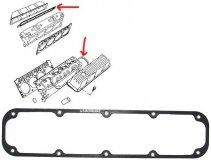 Uszczelka pokrywy zaworów Dodge Durango 5,2 / 5,9 V8