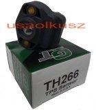 Czujnik położenia przepustnicy TPS Jeep Wrangler TJ 2002-2005 4874371AD