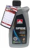 Olej silnikowy syntetyczny SUPREME 5W30 1l