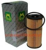 Filtr oleju silnika wkład Nissan Qashqai 2,0 dCi