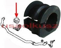 Tuleja guma przedniego stabilizatora 34mm Infiniti EX35 EX37 2007-