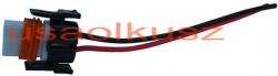 Wtyczka żarówki jednowłóknowej PGJ19-1 PGJ19-5 PGJ19-2 H8 H9 H11