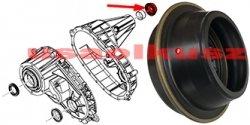 Uszczelniacz tylnego wału reduktora NP136C / NP236C Chevrolet Blazer 1998-