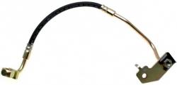 Tylny lewy elastyczny przewód hamulcowy Chrysler Pacifica
