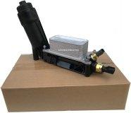 Obudowa filtra oleju z chłodnicą oraz czujnikami RAM Cargo Van 3,6 V6 -2013