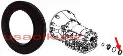 Uszczelniacz skrzyni biegów NAG1 / W5A580 Dodge Nitro