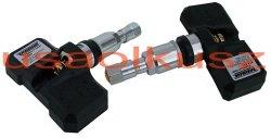 Czujnik ciśnienia powietrza w oponach TPMS Tire Pressure Monitor 433MHz Chrysler 300C 2008-2008 433MHz