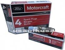 Świeca zapłonowa platynowa MOTORCRAFT SP486 Ford Windstar 3,8 V6 1996-