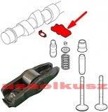 Dźwigienka zaworowa Dodge Journey 2,0 TD 2011-