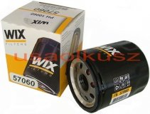 Filtr oleju silnika WIX  Chevrolet Equinox