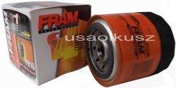 Filtr oleju silnika FRAM Chrysler 300M