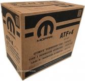 Karton oleju skrzyni biegów MOPAR ATF+4 MS-9602 15l Chrysler