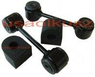 Łączniki gumy tylnego stabilizatora Dodge Caravan -2000