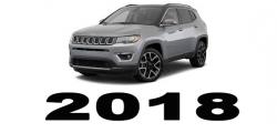 Specyfikacja Jeep Compass 2018