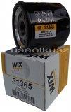 Filtr oleju silnika Infiniti QX4 2003