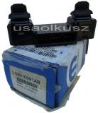 Włącznik sterowania tylnych szyb Jeep Wrangler JK 2007-2010