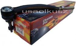 Prawa końcówka drążka kierowniczego Chevrolet TrailBlazer 14mm 2002-2002