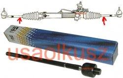 Drążek kierowniczy Oldsmobile Silhouette 1997-2004