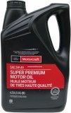 Syntetyczny olej silnikowy Motorcraft 5W20 4,73 Ford M