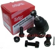 Sworzeń dolny firmy BAW Chevrolet Eqinox 2005-2009 śruby sworznia M12