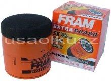 Filtr oleju silnika firmy FRAM Buick Enclave 3,6 V6
