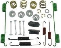 Sprężynki szczęk hamulcowych Chrysler PT Cruiser N520 N519