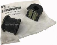 Oryginalna guma / tuleja tylnego stabilizatora 20mm Jeep Grand Cherokee 2005-2010