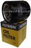 Filtr oleju silnika Dodge Challenger 3,5 V6 z chłodnicą oleju silnika