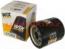 Filtr oleju silnika WIX  Chevrolet Corvette 2009-